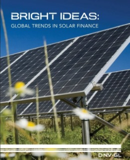 Download Bright Ideas: Global trands in solar finance