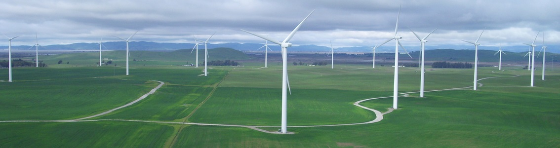 Remote sensing for wind turbines