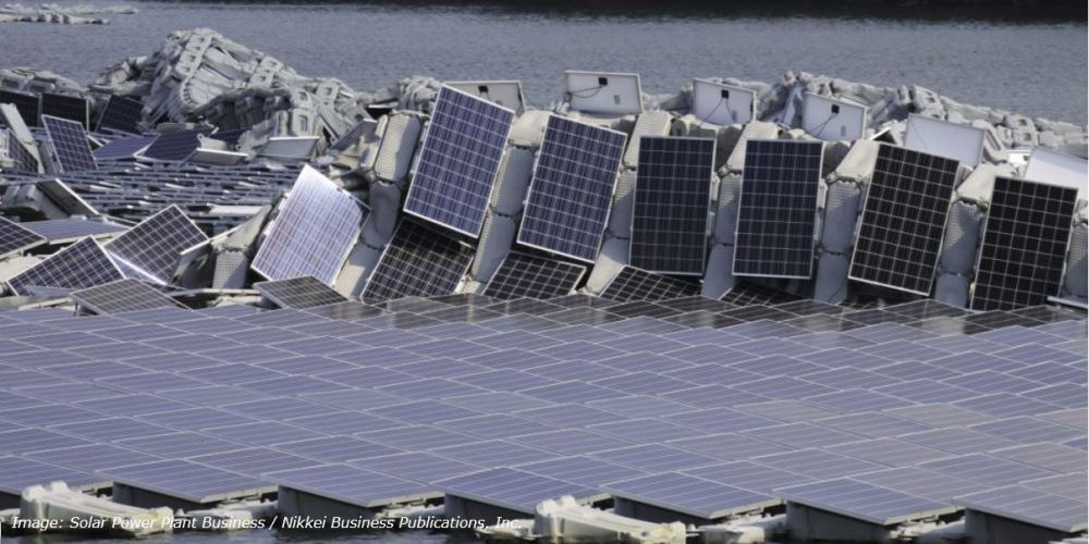 Online course - Project engineering and risk mitigation for solar PV